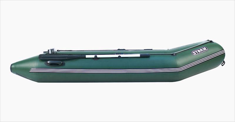 Лодка надувная AQUA-STORM STM280