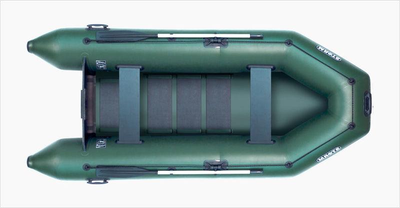 Лодка надувная AQUA-STORM STM330