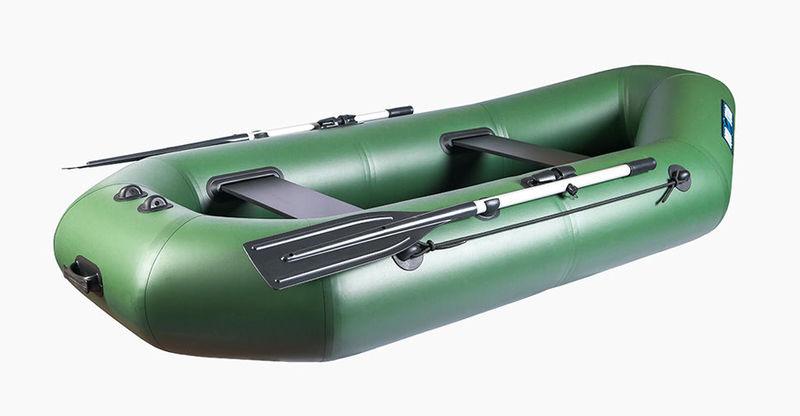 Лодка надувная AQUA-STORM ST280 С