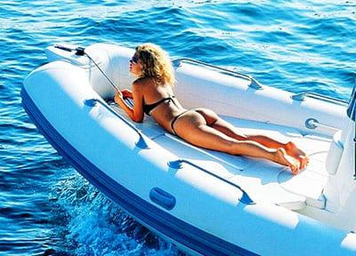 советы по правильной эксплуатации лодки 3
