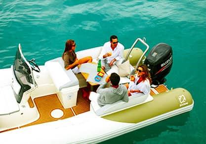 советы по использованию лодки пвх