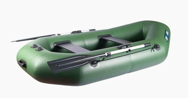 Лодка надувная AQUA-STORM ST260 С