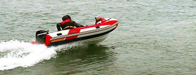 правила управления лодкой пвх