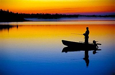техника безопасности рыбалки с лодки пвх