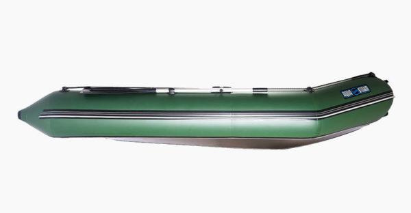 Лодка надувная AQUA-STORM STK300
