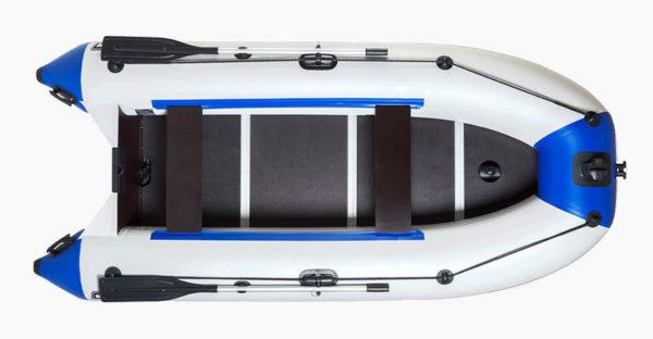 Лодка надувная AQUA-STORM STK330E 3