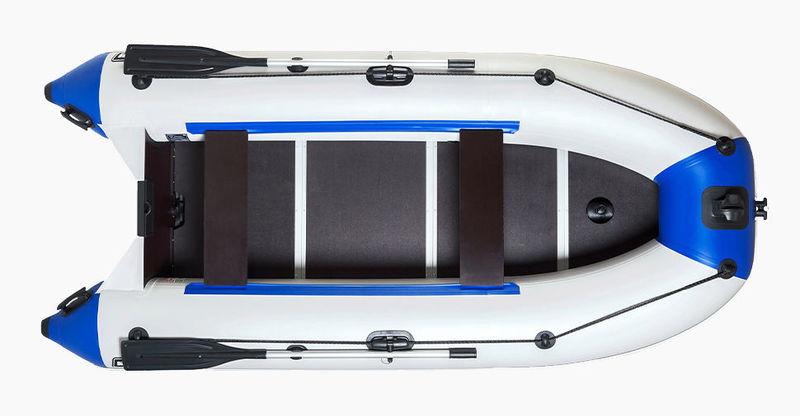 Лодка надувная AQUA-STORM STK330E