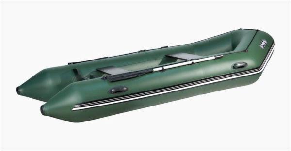Лодка надувная AQUA-STORM STK360
