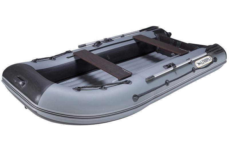 Надувная лодка Адмирал 320 Classic НДНД