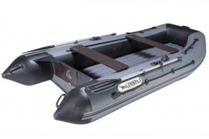 Надувная лодка Адмирал 320 Classic НДНД 6