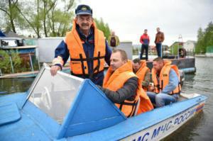 Какие права нужны на катер и лодку ПВХ?